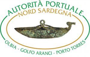 Logo Autorità Portuale Olbia