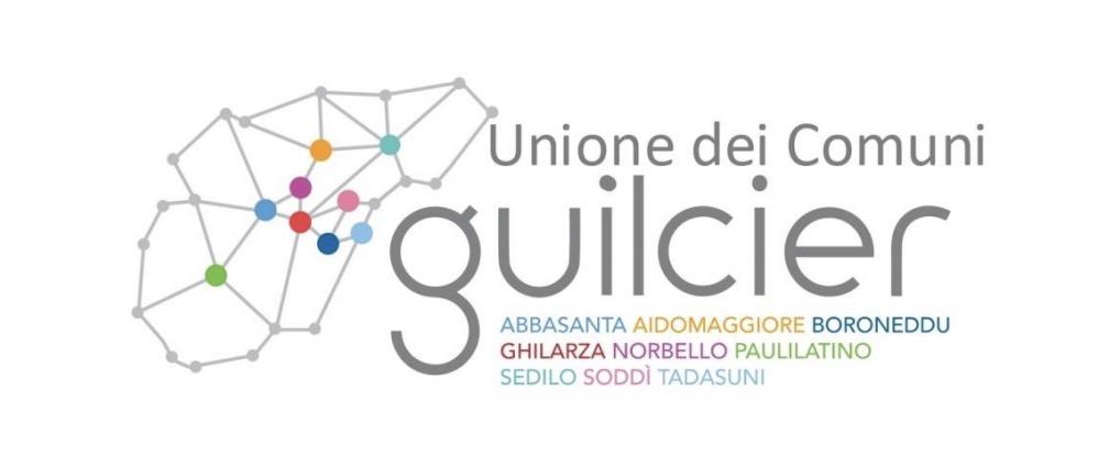 Stemma Unione Comuni del Guilcier
